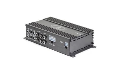 DD Audio D4.75 - Kompakti voimanpesä