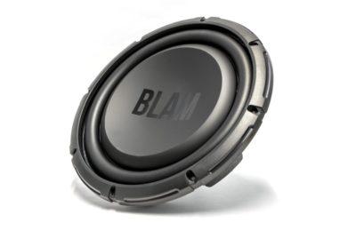 Slämmiä slimmistä - BLAM RS10