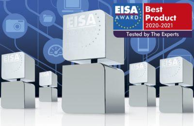 Parhaat autohifit, kotihifit, televisiot, mobiililaitteet 2020-2021 - EISA Awardsit on jälleen valittu.